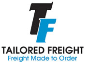 Tailored Freight Logo